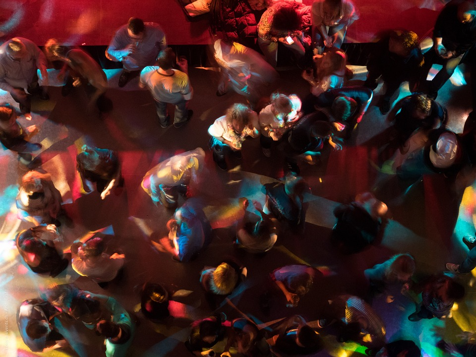 Entertainment Risk - Dancing in New York after Cabaret Law Appealed
